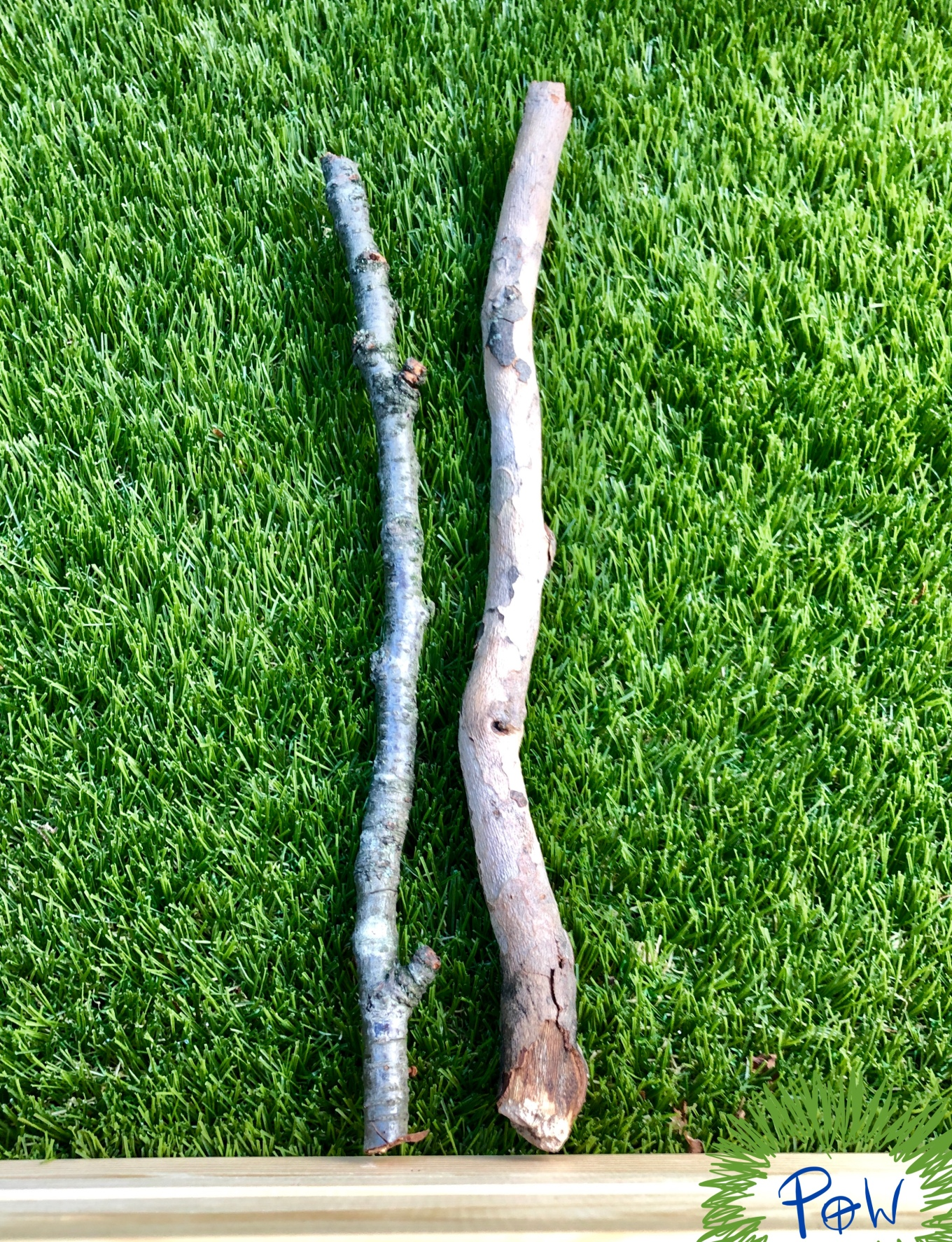 comparing longest and shortest -length of sticks
